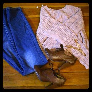 NWOT Gap skinny jeans